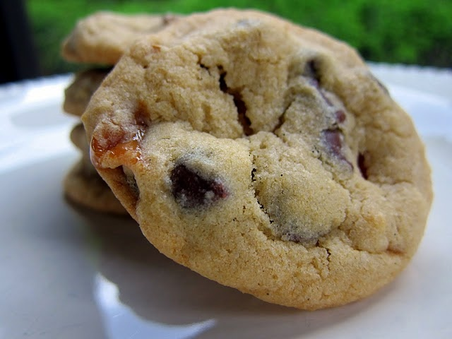 chocolate chip turtle cookies | SWEETS | Pinterest