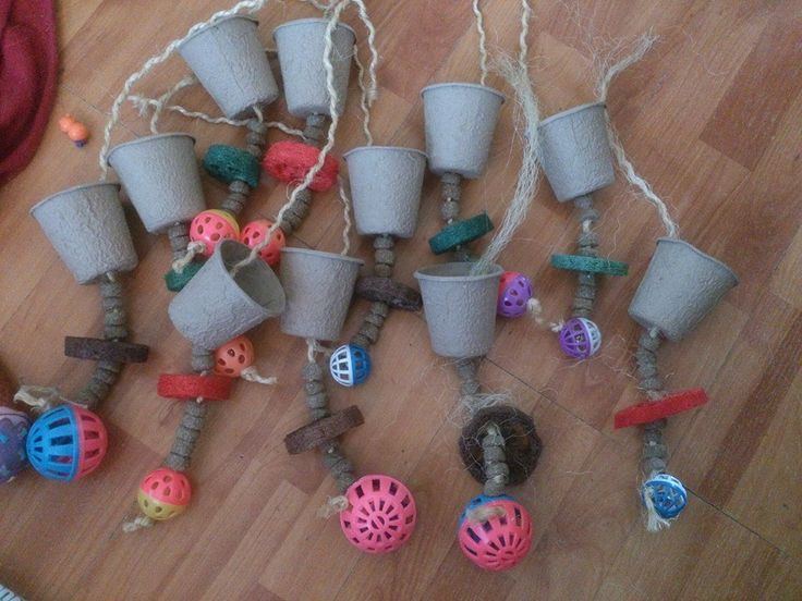 Homemade Rabbit Toys 115