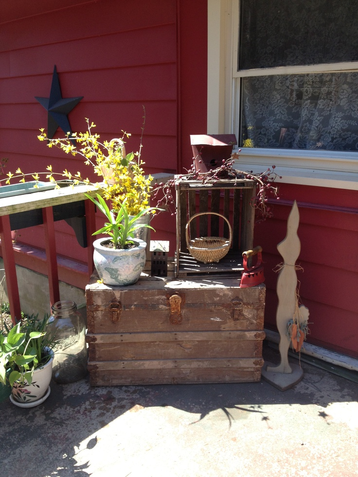 Pinterest Rustic Warm Home Decorating ElHouz