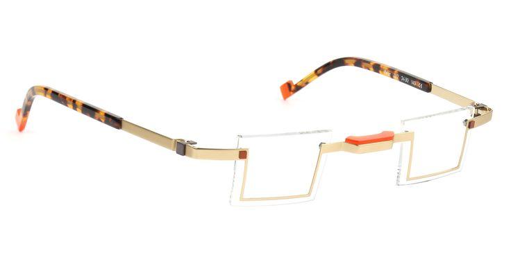 Eyeglass Frame Temple Covers : Pin by Eli Katzman on De Stijl Holland 1924 eyewear ...