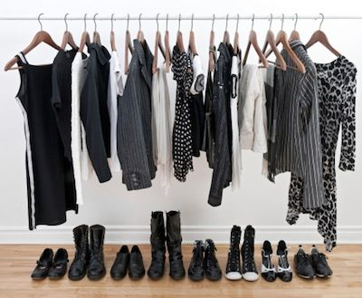 Fashion Tips to Dress for Less