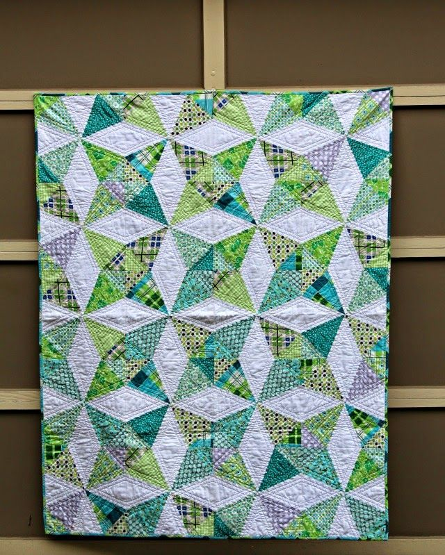 A Quilter's Table: My Favorite Quilt