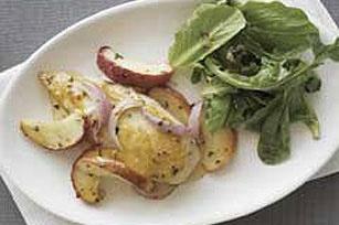 Maple-Baked Apple Chicken | Main Dish-Chicken | Pinterest