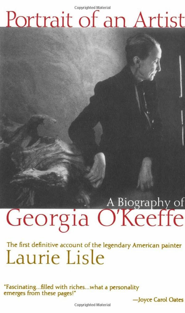 Interesting Facts About Georgia O'keeffe