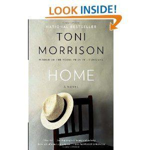 toni morrison the site of memory essay