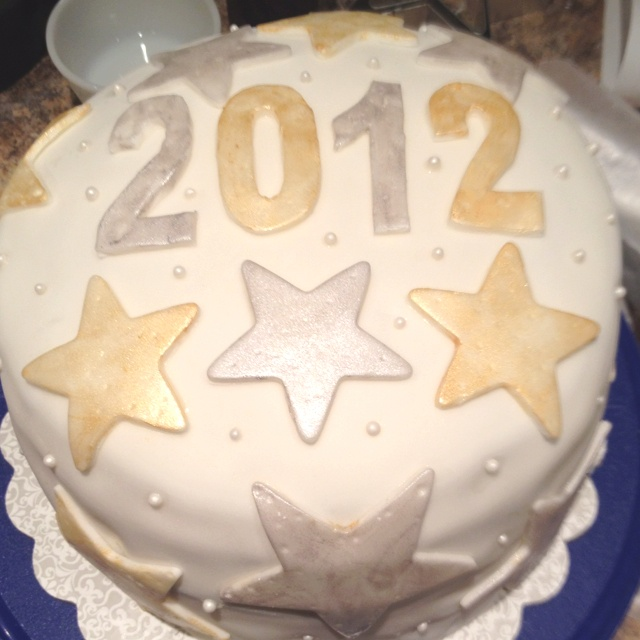 New Years Cakes Decoration Ideas 87140 New Years Cake Part