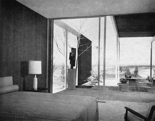 Arcadia Sliding Doors View Of The Master Bedroom Through The Arcadia Aluminun Sliding Doors