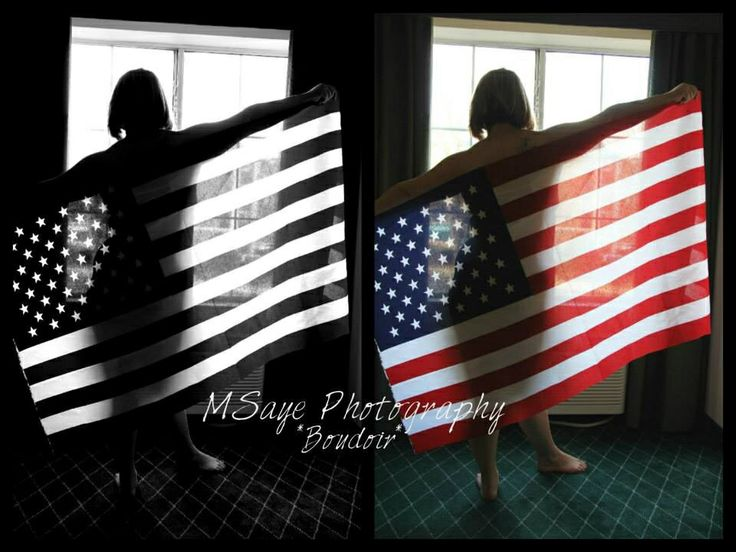 picture american flag