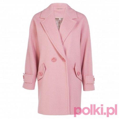 Modne płaszcze wiosna 2014, f&;f #polkipl #moda #fashion #trendy