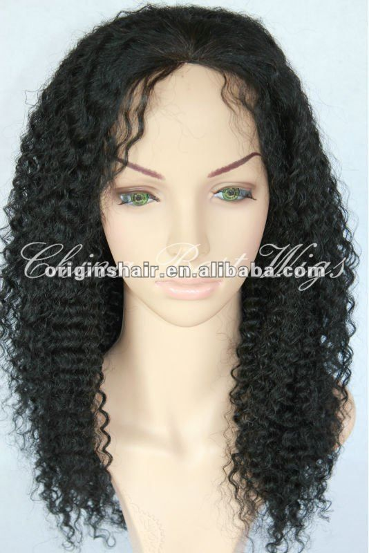 Cheap Silk Top Lace Wigs Uk 88