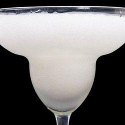 The Best Frozen Lime Margaritas | yummy | Pinterest