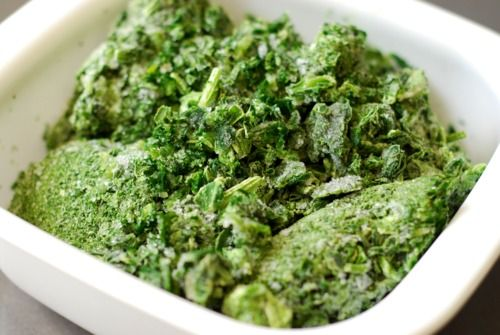 Green Sliders (Spinach, Mushroom, and Beef Mini Burgers) | Award ...