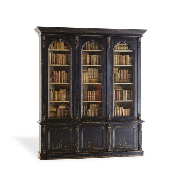 Ralph lauren bookcases style for Ralph lauren office furniture