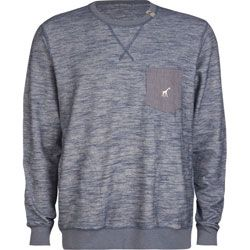 Lrg Journeyman Mens Sweatshirt
