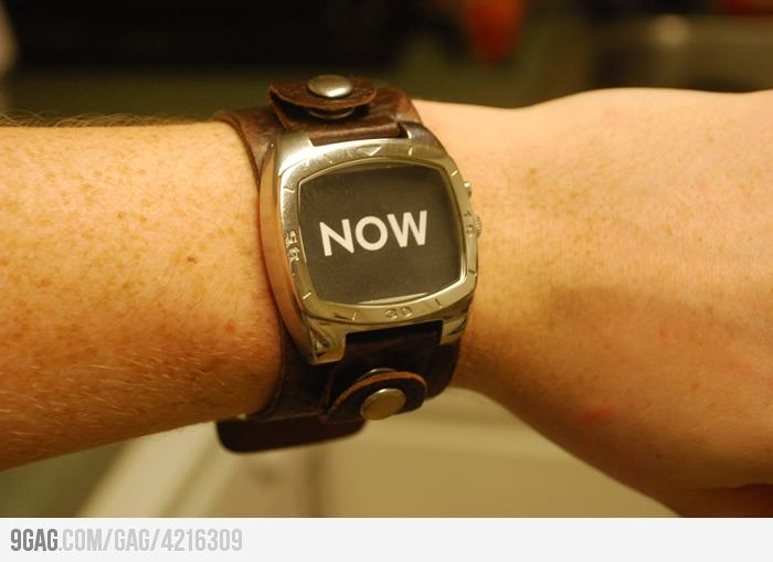 Most Accurate Watch In The World !
