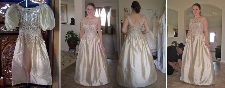 Wedding Dress Alterations Evansville In