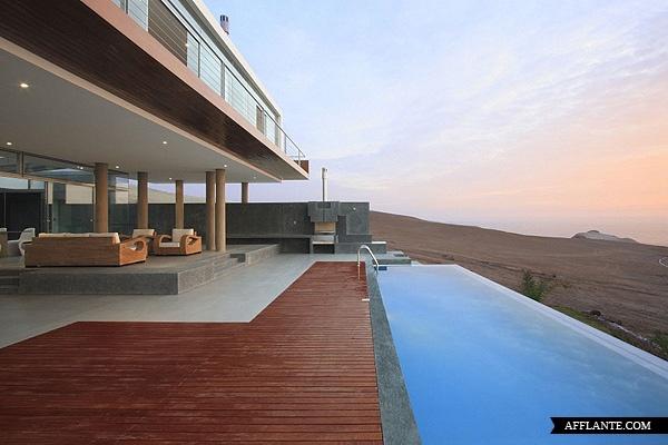 Casa Q // Longhi Architects