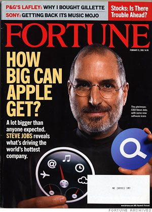 money fortune magazine