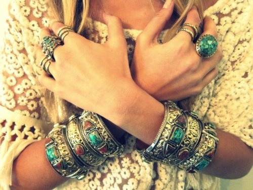Boho Accessories - Bohemian - boho - ☮k☮