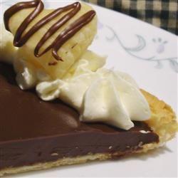 Rich Chocolate Tart Allrecipes.com