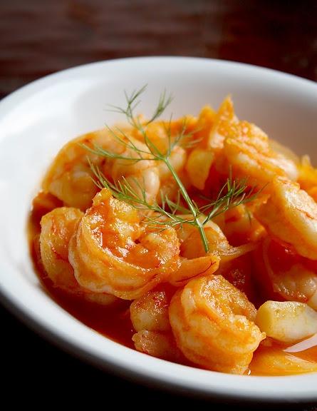 Sriracha Shrimp Stir-Fry | Scrimps | Pinterest