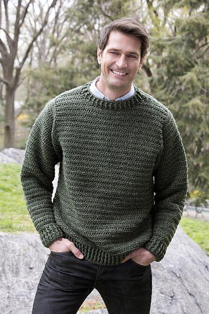 Free Crochet Pattern Sweater Pullover : Pin by Jamie Dalton on Crochet - Sweaters, Cardigans ...