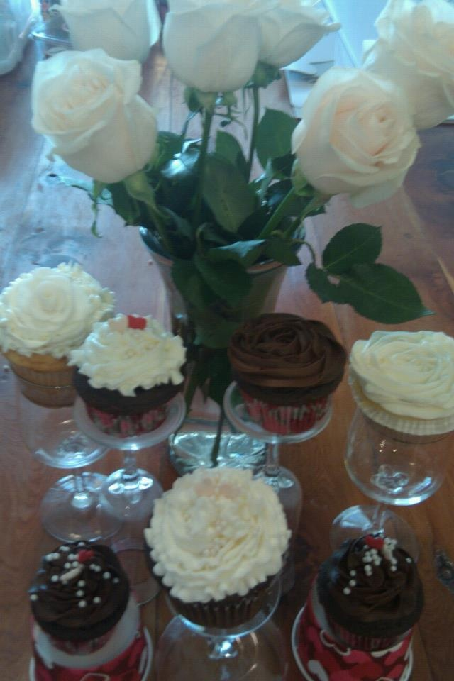 valentine's day cupcakes adelaide