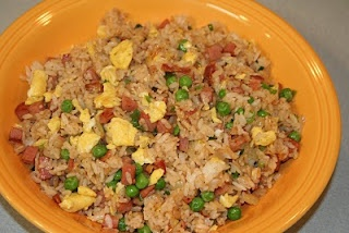 Spam Fried Rice | Recipes To Try | Pinterest