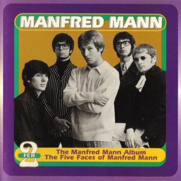 Manfred Mann Do Wah Diddy Diddy