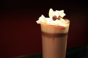... Chocolate- Wash down ur Cinco de Mayo feast with this spicy hot coco
