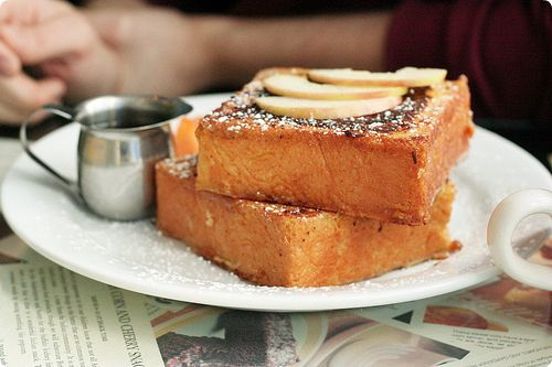french toast | Food: Recipes I Want to Try | Pinterest