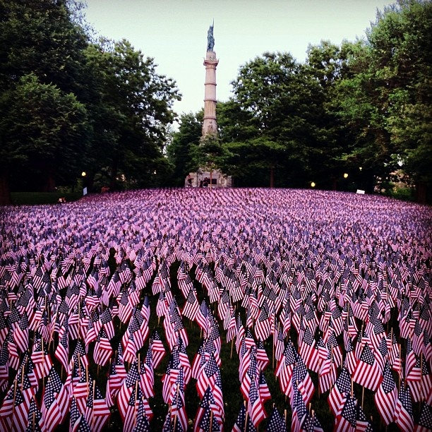 boston common memorial day events