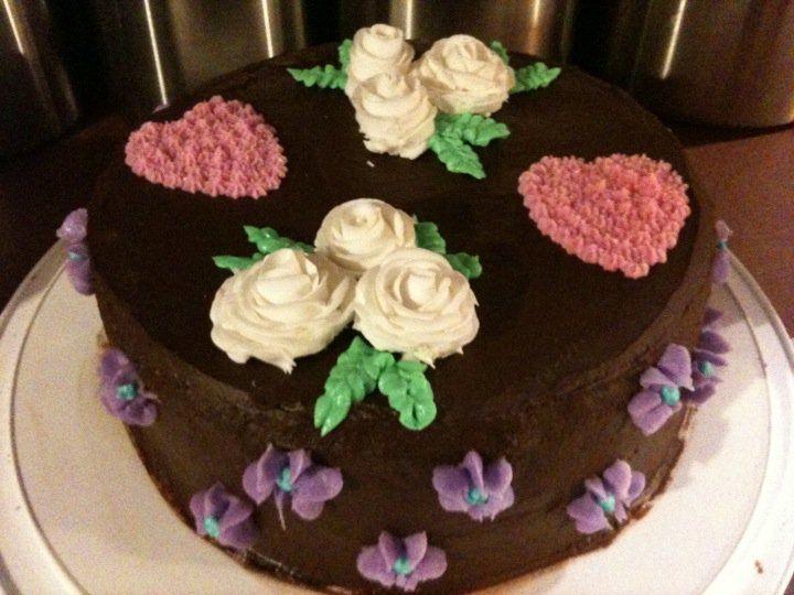 Chocolate Cake Decor Ideas : Chocolate Cake Decorating Ideas Yummmmmy! Pinterest