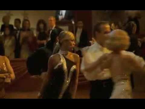 canciones de la pelicula baila conmigo: