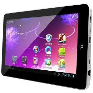 Kocaso m1050 google android 4 0 4gb 1 2ghz 1gb ddr3 ram 4gb rom1080p