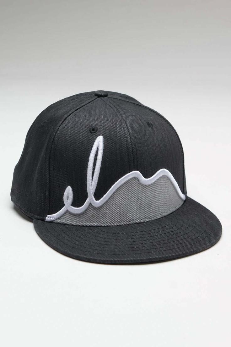 cool hat design by quot elm quot