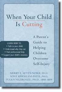 Teens, Cutting, and Self-Harm: What Parents Need to Know Now photo