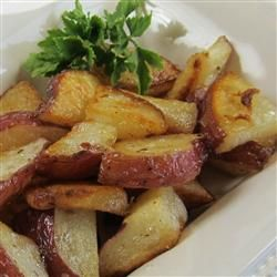 Quick and Easy Home Fries - Allrecipes.com | My Favorite Recipes ...