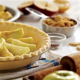 Gluten Free* Classic Pie Crust   Recipe