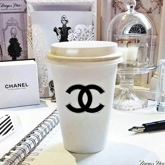 Coffee channel - ba