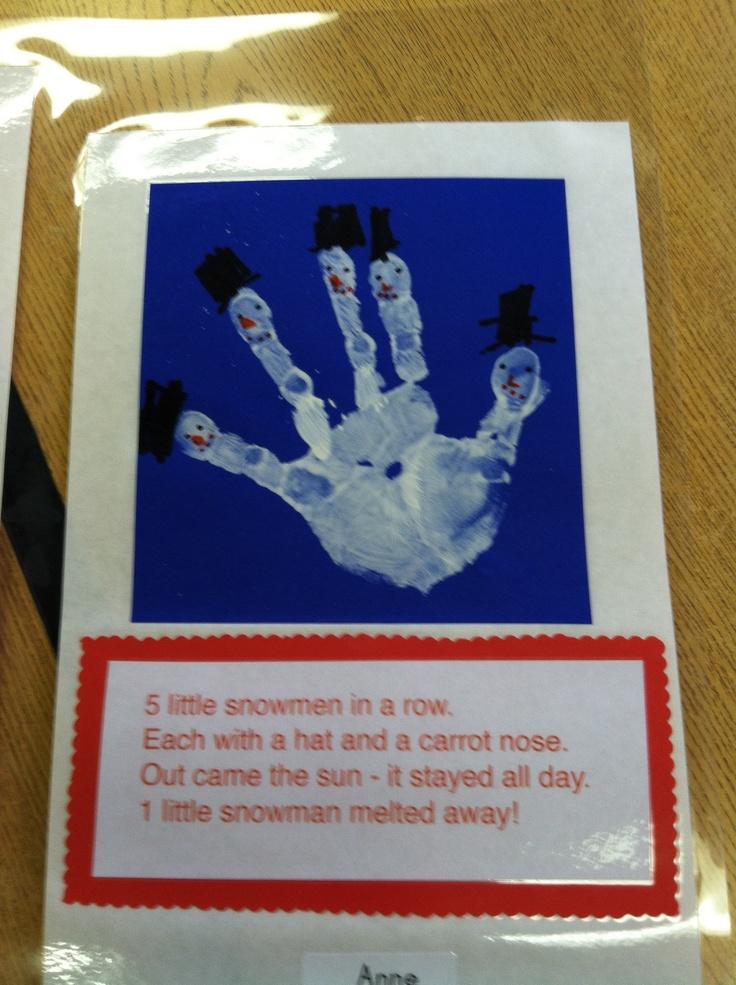 Christmas Gift Ideas For Kindergarten Parents : Christmas gift for parents school