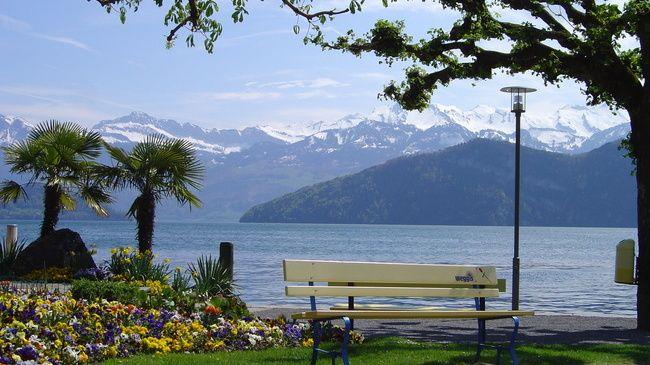 Weggis Switzerland  city photos gallery : Weggis Switzerland Tourism | Weggis Switzerland | Pinterest