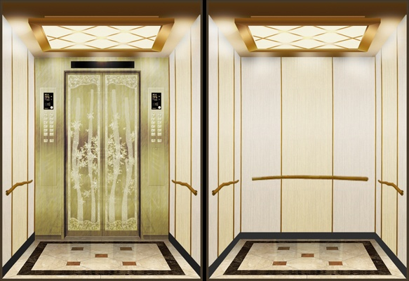 Interior Elevator Design Design Commercial Pinterest