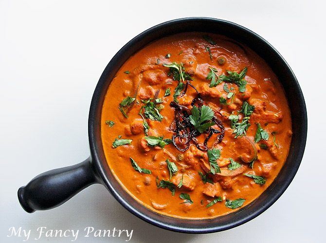 how to make cauliflower curry indian