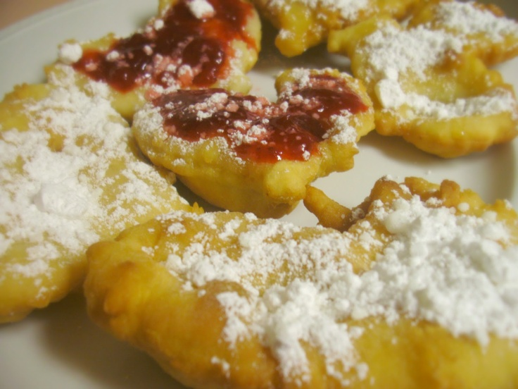 Indian Fry Bread | I crafts | Pinterest