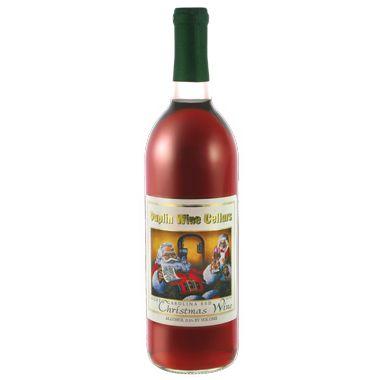 Christmas Wine | Christmas Wine | Duplin Winery
