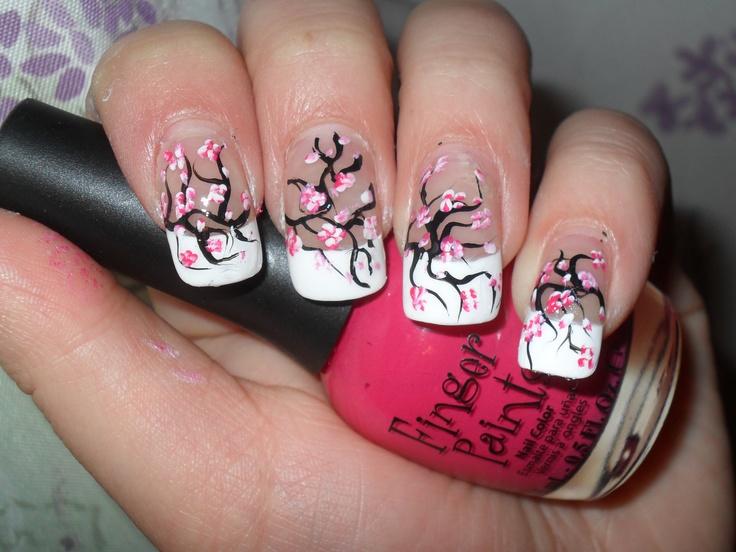 Nail Art Blossom Hill Nail Arts