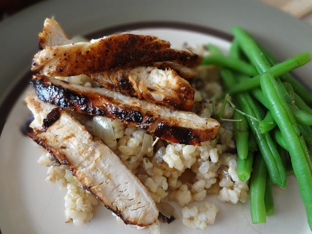Honey lime & garlic chicken | Poultry | Pinterest