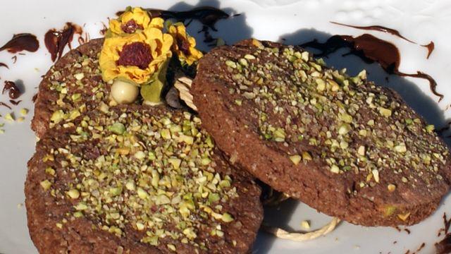 Rusticoni al pistacchio – Ricette Vegan – Vegane – Cruelty Free
