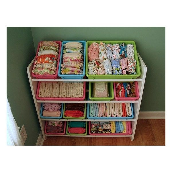 Pin by life abundant blog on baby love cloth diapering for Baby organizer ideas